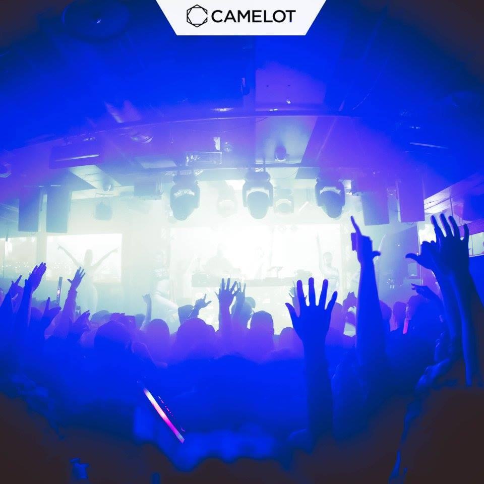 渋谷CLUB CAMELOT(キャメロット)